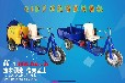 供应果哈哈牌3WH600履带式果园打药机G6D自走式果园喷雾机