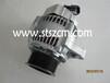 进口高品质小松210-8发电机小松210-7发电机