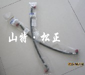 特价进口小松300-7液压泵软管小松300-7液压油箱管07260-09936图片