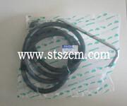 特别推荐小松200-7中冷器软管小松210-7中冷器管子图片
