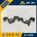 贵州毕业织金县卡特彼勒CAT325D气门锁瓣2A4429卡特C7发动机配件