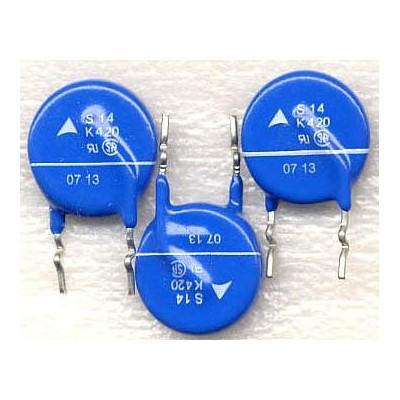 热敏电阻/压敏电阻