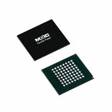 台湾旺宏MXICMX29GL128FLXFI-90GFlash闪存图片