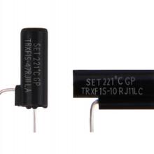 TRXF复合保险丝,复合熔断器,熔断电阻,优势供应图片