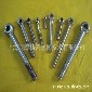 上海专业定制A4-80活结螺栓、A4-80蝶形螺栓,A4-80材料
