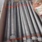 大规格ASTMF1554螺栓、地脚用双头栓、双头螺栓图片