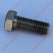 大量供應06Cr19Ni10不銹鋼外六角螺絲國標低價熱銷