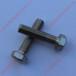 供應310S外六角螺絲,310S內六角螺絲310S材料產品價格批發廠家