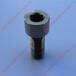 廠家直銷不銹鋼A2-50內六角圓柱頭螺絲規格尺寸全