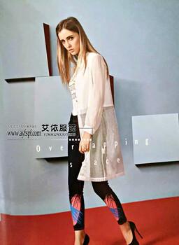 必芙丽秋装天津北京唐山河北库存服装品牌折扣女装