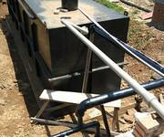 实验室废液处理设备图片