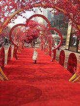 红地毯、绿地毯、一次性地毯、耐用地毯、各种颜色地毯