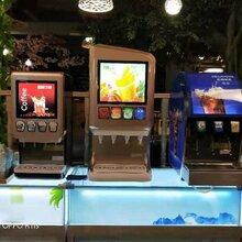 泰安怎么购买奶茶店奶茶机设备图片