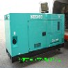 日本车辆原装进口发电机组NES100EI