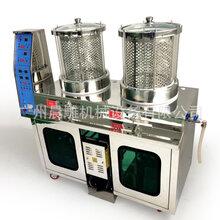 大容量煎药机双缸煎药机图片