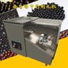 晨雕机械全自动中药制丸机三条中草药不锈钢制丸机小型制丸机