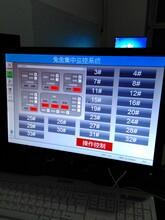 智能兔舍养殖环境监控系统应用实例图片