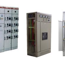 低压成套抽屉控制柜,PLC采集控制终端柜图片