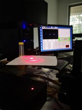 凤鸣亮LTG-680型非接触导热材料薄膜激光厚度检测计