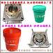 2升密封包裝桶模具,2升密封膠水桶模具,2升密封液體塑料桶模具
