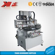 厂家直销供应商标印刷机半自动丝印机丝网印刷机图片