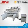 厂家直销弾台丝印机冰柜门印刷机半自动