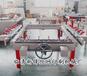 廠家直銷氣動繃網機絲網印刷制版輔助機械