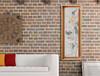 贝景喇叭花系列贝壳马赛克背景墙贝壳装饰材料贝壳马赛克厂家