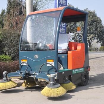 供應西安電動智能駕駛式掃地機PS-J1860BP