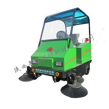 甘肃电动驾驶式智能驾驶式扫地车PS-J1860CF
