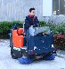 陕西普森电动驾驶式扫地机景区自动扫地车PS-J1450B