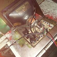 东莞电脑锣系统单色显示器维修