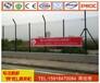 灵山隔离带护栏钦州小区护栏网直销藤县围山护栏网订做