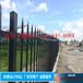 锌钢栏杆设计说明供应珠三角小区围墙栅栏广州围栏生产厂家