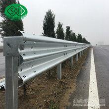 肇庆双波护栏厂家直销波形梁钢护栏从化波纹板价格图片