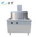 自动搅伴熬糖机自动电磁熬糖炉熬糖锅糖果机械