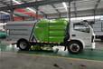 東風10噸干濕濕式清掃車制造及特點