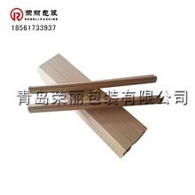 托盘护角条规格任意订做新疆打包护角纸板高硬度可回收