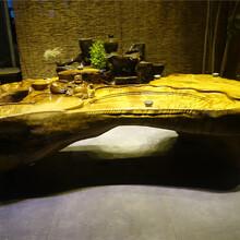 实木原木整体根雕茶几茶桌价位工厂直销批发价格