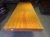 原木大板新板实木大板桌老板桌巴花大板黄花梨大板奥坎大板