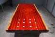 非洲红花梨实木大板办公桌原木家具大班台简约现代家具现货