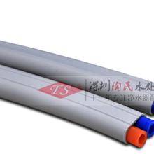 2分双排pe水管净水器专用pe水管水管生产厂家图片