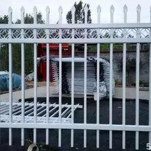 兖州铸铁围栏,铁艺护栏,镀锌护栏厂家图片
