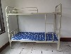 延安双层床钢制双层床上下铺床385元降价出售
