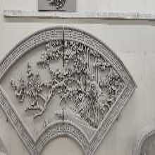 无锡人物砖雕,仿古砖雕图片