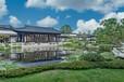 南京建筑設計效果圖,景觀效果圖