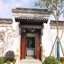 連云港古建筑磚雕,仿古磚雕圖片