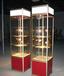 化妆品展示柜珠宝展示柜厂家直供款式多样来图加工