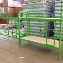 西安双层床西安架子床西安双层床厂家双层床厂家直供图片