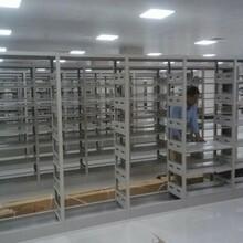 陕西书架西安书架厂家直供款式新颖质量保证图片
